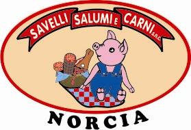 Logo Savelli Salumi