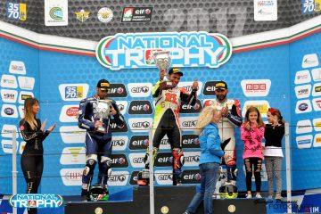 podio 1000 Misano
