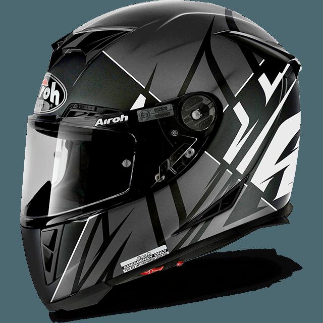 Promo Airoh Helmet