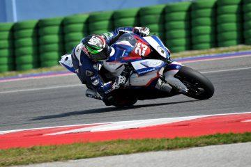 Prove libere del primo round al Misano World Circuit