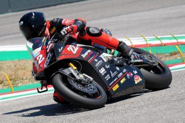 National Trophy – Conforti, Coletti e Bergamaschini chiudono in testa le Q1 a Imola