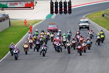 Terzo round del National Trophy 2018 all'autodromo Enzo e Dino Ferrari di Imola 1