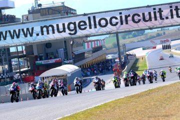 Al Mugello Saltarelli, Casalotti e Noli si aggiudicano le spettacolari gare del Pirelli National Trophy