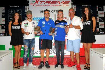 National Trophy – Sgroi, Casalotti e Noli conquistano le pole position al Mugello