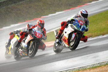 Casalotti, secondo nella 600 SS dietro a Velini, si aggiudica il titolo, mentre Noli vince quello della Moto2. Sgroi vince un'incredibile gara della 1000 SBK e D'Annunzio mantiene la testa del campionato