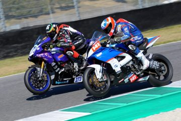 Il National Trophy 2018 si decide a Vallelunga