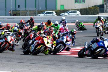 Inizia questo weekend a Misano Adriatico l'edizione 2019 del Pirelli National Trophy
