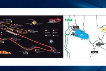 Mugello Round Info e Official Program  26-28 Aprile 2