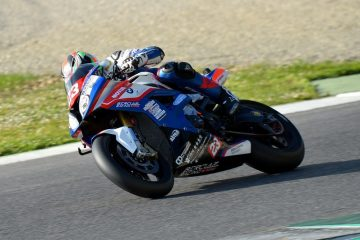 Pirelli National Trophy 1000 SBK - Luca Salvadori conquista la pole position al Mugello