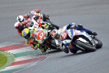 Riprende a Imola lo spettacolo del Pirelli National Trophy 1