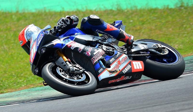 Pirelli National Trophy – Andreozzi nella 1000 e Napoli nella 600 in pole position a Misano 1