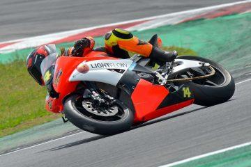 Pirelli National Trophy – Andreozzi nella 1000 e Napoli nella 600 in pole position a Misano 2