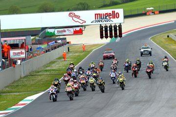 Doppio appuntamento per il Pirelli National Trophy 1000 al Mugello