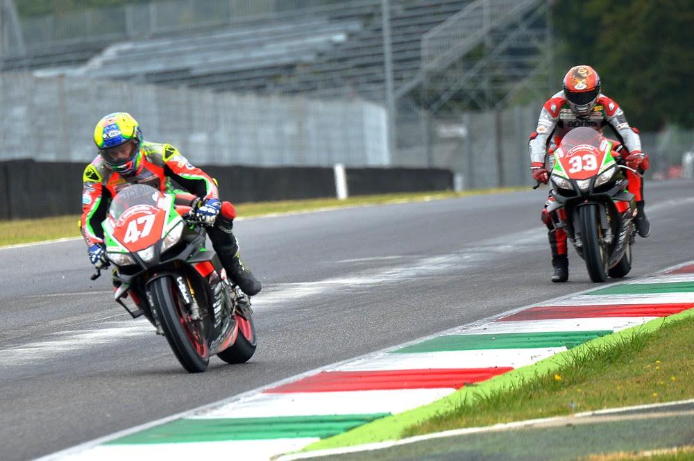 Pirelli National Trophy – Al Mugello La Marra vince gara e campionato. Farinelli domina la 600 1