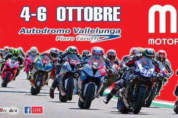 Pirelli National Trophy  MBE Round Autodromo Vallelunga Info Utili 4