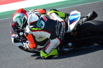 Oltre 20 wild card nell'ultimo round del Pirelli National Trophy a Vallelunga