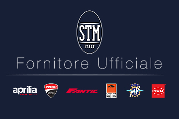 "STM è il nuovo ""Title sponsor Best Lap"" del National Trophy 2020 1"