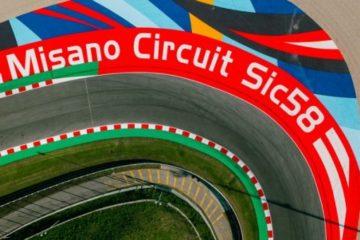 Info Utili Pirelli National Trophy Stm Round Misano