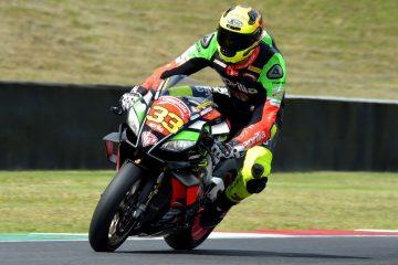 Pirelli National Trophy – Ferroni e Bolognesi in pole position provvisoria al Mugello