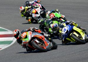 Secondo round del Pirelli National Trophy a Misano Adriatico