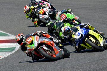 Secondo round del Pirelli National Trophy a Misano Adriatico