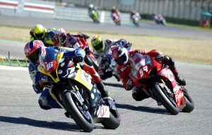 COVID O NO UN GRAN BEL PIRELLI NATIONAL TROPHY 1