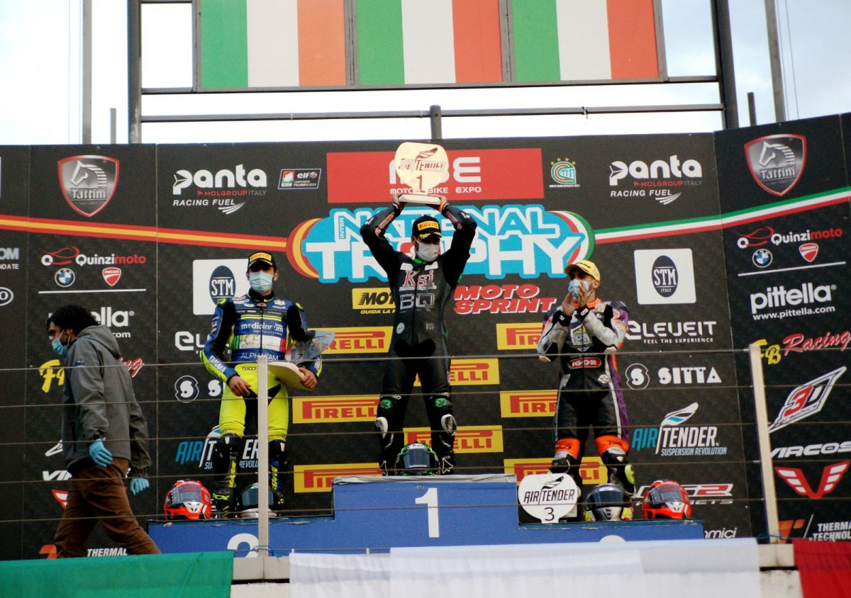 Classifiche aperte, domani finale thrilling 1