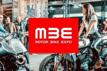 MBE è event partner del Moto Club Spoleto. 1