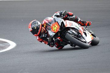 MISANO: Seconda pole position per Ciprietti, Ruiu 1° in qualifica nella 1000 SBK.