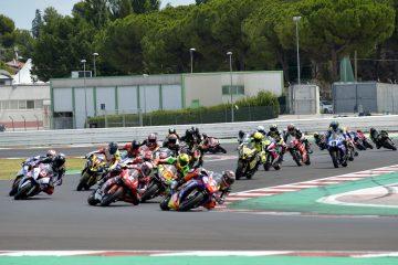 Secondo appuntamento con il Pirelli National Trophy al Misano World Circuit